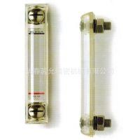 ELESA 柱式液位指示器 HCX-BW-SST 可用于热水的