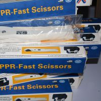 PVC管材配件线管剪刀裁管剪刀PVC水管管件批发价格湖南厂家