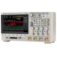 是德科技Agilent/原安捷伦4通道200M数字示波器DSOX3024A 8.5英寸