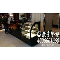 随州大型连锁蛋糕店用的蛋糕保鲜展示冷柜有哪些特点