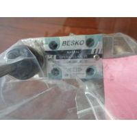 韩国DUKIN-BESKO液压阀KSO-G02-2CB-10换向阀JR-G02-3-22