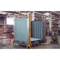 供应_集装箱货柜焊接工装_方框箱体焊接工装