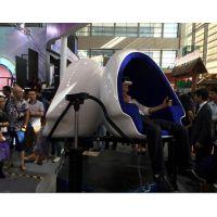 厂家供应玖的9DVR体验馆虚拟现实三合一座公版