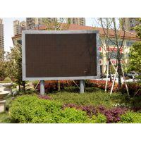 宁波室外LED显示屏 单双色显示屏 全彩显示屏安装价格