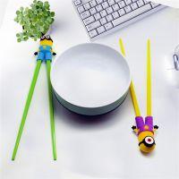 厂家定制硅胶儿童餐具 筷子头 儿童练习筷 多种颜色款式欢迎定制
