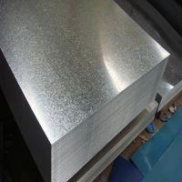 【韶新】供应无锌花环保镀锌板、热镀锌雪花板—开平加工