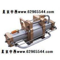 中西供蒸汽增压泵(不锈钢) 型号:DKER6-DCT-06库号:M104377