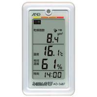 日本AND环境温湿度计 AD-5687 热线18611761915