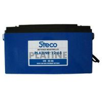 时高STECO蓄电池12v34ah代理商