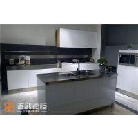 广安区整体橱柜、百能不锈钢橱柜、整体橱柜价位