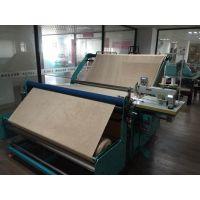 家纺自动化设备-毛毯包边机