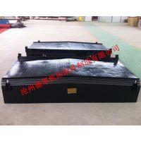 沧州德厚专业生产台湾丽伟VTL450专用机床护板 钢板防护罩