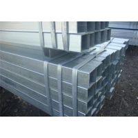 供应 天津钢铁世界主营 方管 方矩管 镀锌方管 家具管 幕墙管