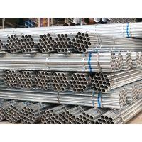 海南供应荣钢热镀锌给水钢管DN80
