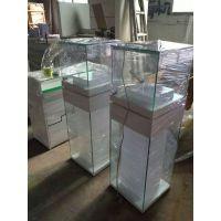 展览展示柜制作安装生产厂家