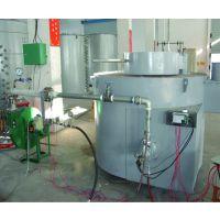 正光铝水熔化炉、保温炉、熔铝炉、坩埚炉
