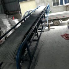 货源充足带式运输机 小型室内生产线专用皮带机 型号多样