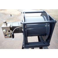 广汇液压绞车(卷扬机)单绳拉力2.0吨(GHW218-20-12-40)
