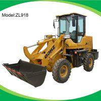 供应勤达ZL918农用铲土机 小铲车