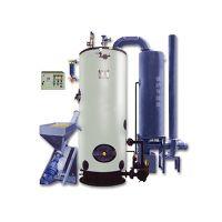四川生物质热水锅炉销售厂