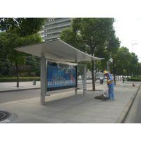 公共候车亭制作厂家哪里好湖南金世达公共设施有限公司