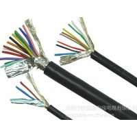 供应20芯低烟无卤电缆