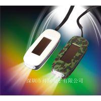 TX1103专利太阳能LED手摇手电筒,带收音机的手电筒