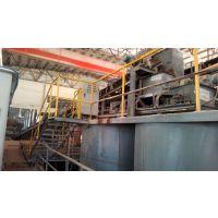 郑州海富工业设备技术改造 工控系统设计 自动化控制升级