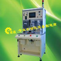 杰迈高品质热压机M-501A预压机ACF贴附机