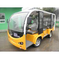 厂家供应云南,广西敞开式11座电动观光车电动游览车,是AAAAA景区