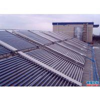 石家庄华源供应优质太阳能热泵热水系统工程