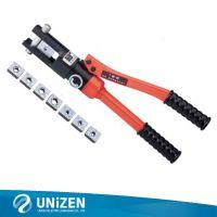 领臻工具 HP-120架空电缆端子压接钳 手动液压工具