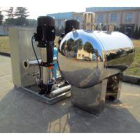 宝鸡无负压无吸程生活消防供水设备 宝鸡变频无负压供水成套设备 RJ-R41
