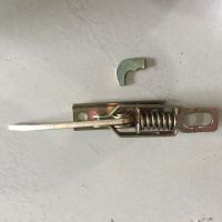 特大加厚弹簧手扣 挂车弹簧挂钩 栏板焊接手扣YH0005 质量可靠