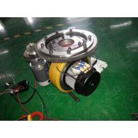 TEC-T13P1500 AGV卧式驱动轮 上海同普电力造 贵一点,更稳定