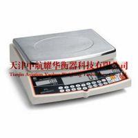 寺冈DC-180计数桌秤 天津电子秤生产商