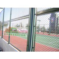 体育场围栏设计、体育场围栏、低碳钢丝镀锌丝加工而成