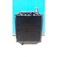 供应农机水箱拖拉机配件约翰迪尔754/904拖拉机大孔低温水箱散热器