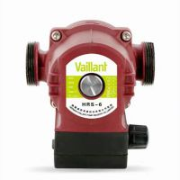 德国威能原装进口超静音家用热水循环屏蔽泵地暖工程家用增压泵价格