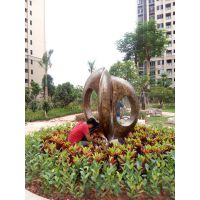 肇庆房地产景观雕塑
