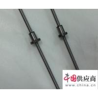 供应大导程TBI滚珠丝杆SFS02525-1.8 DFC7-500-P1