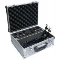 Audix SCX25A-PS 舞台钢琴录音话筒/麦克风套装
