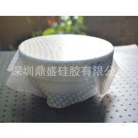厂家供应耐高温密封性强 食品级硅胶保鲜膜 保鲜膜 可重复使用