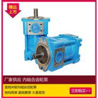 布赫QX41-040R齿轮泵