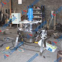 上海科劳-电加热夹层锅,煤气夹层锅,不锈钢夹层锅