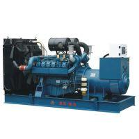 供应星光品牌大宇160KW柴油发电机组 PO86TI柴油发电机出售