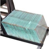 厂家定做 超白钢化玻璃 玻璃加工9年品质保证 定制加工 价格优惠