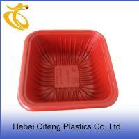 厂家直销:一次性快餐盒 一次性塑料饭盒 一次性学生打包盒