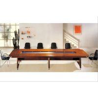 专业提供油漆会议桌 实木会议桌  会议桌  厂家直销