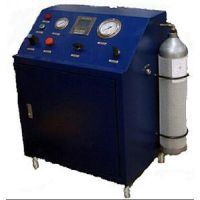 气密水压两用压力试验台 压力密封检测装置